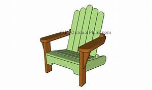 free patio rocking chair plans Quick Woodworking Projects