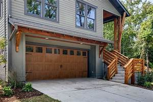 Garage design ideas gallery garage traditional with cedar