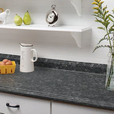 vt dimensions formica  ft midnight stone etchings