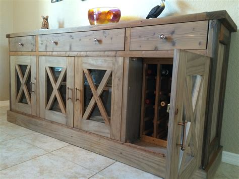 Dining Room Sideboard by White Dining Room Sideboard Diy Projects