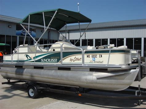 Lowe Boats Phone Number by 1999 Lowe Boats Pontoon 21 Pontoon Warsaw Mo For Sale