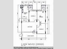 4 Room Bto Layout Joy Studio Design Gallery Best Design