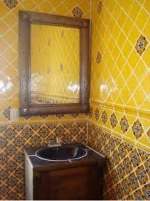 mexican tile bathroom ideas mexican bathroom decor best home ideas