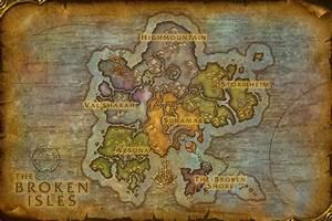 Gamescom 2015 : World of Warcraft : Legion interview with ...