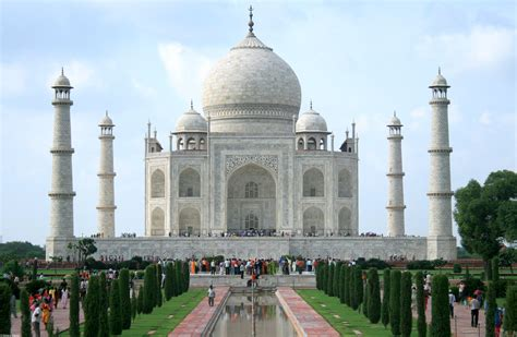Private Tour To The Taj Mahal In Agra Brought To You By