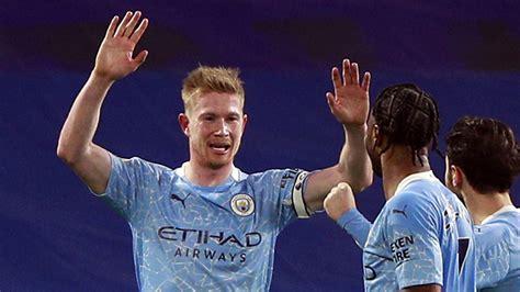 Chelsea vs Manchester City player ratings: Kevin De Bruyne ...