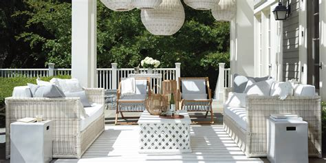 Shop Outdoor Furniture by Outdoor Patio Furniture Outdoor Furnishings Serena