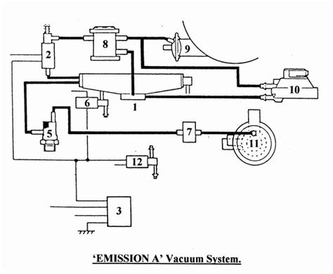 Vacuum Advance Solenoid Valve Jaguar Forums
