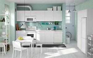 Stunning Cucina Su Misura Ikea Ideas - Home Interior Ideas ...