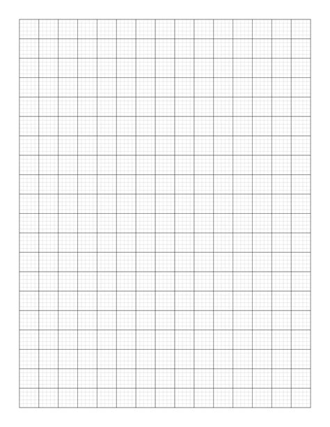 graph paper grid lined