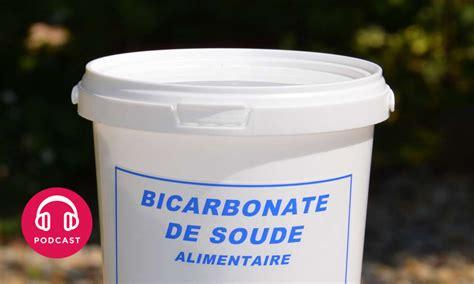 à quoi sert le bicarbonate de soude en cuisine pourquoi le bicarbonate de soude est il bon pour la santé