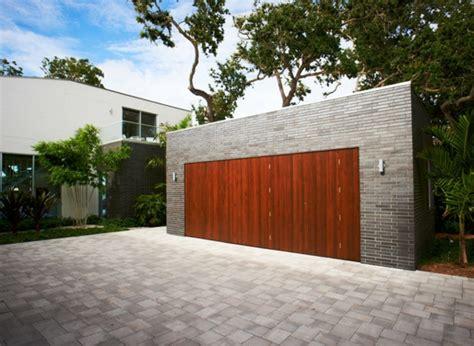 Moderne Garagen  30 Originelle Designs Archzinenet