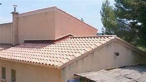 Tuile Pour Toiture : r novation d 39 une toiture en tuile d 39 embo tement type ~ Premium-room.com Idées de Décoration