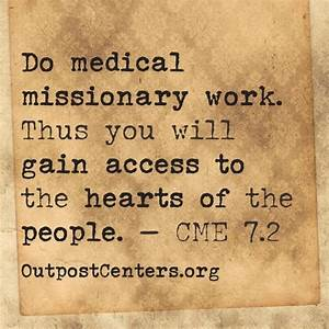 Do medical miss... Medical Missions Quotes