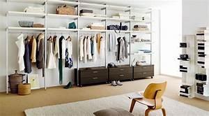 Möbel Dachschräge Ikea : begehbarer kleiderschrank kloset k01 md house begehbarer kleiderschrank ~ Michelbontemps.com Haus und Dekorationen