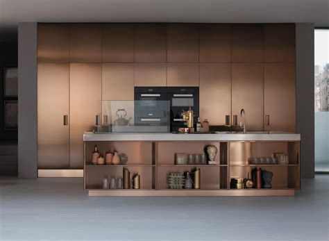cuisine linea italia ambiente 2 fitted kitchens from arclinea architonic