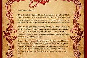 send your child a letter from santa fiverr With send your child a letter from santa