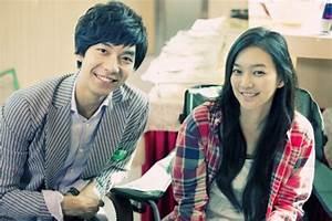 'My Girlfriend is a Gumiho' Shin Min Ah and Lee Seung Gi ...