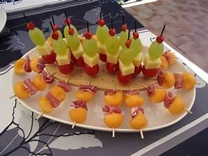 Idée Brochette Apéro : toasts ap ritifs recettes cuisiner pinterest toast ~ Melissatoandfro.com Idées de Décoration