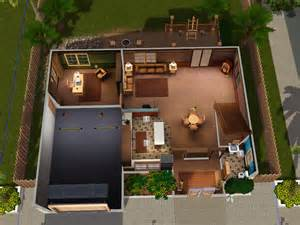 Tiny House Plans Families