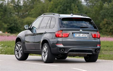 2012 Bmw X5 Reviews And Rating