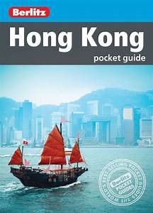 Berlitz  U2013 Hong Kong Pocket Guide
