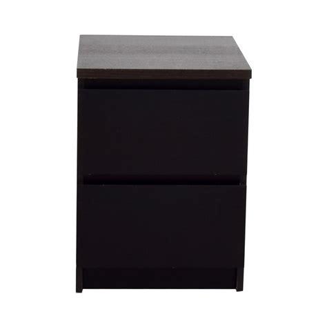 ikea  drawer nightstand desainrumahkerencom