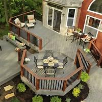 designing a deck Custom Deck Designs | Geneva Deck
