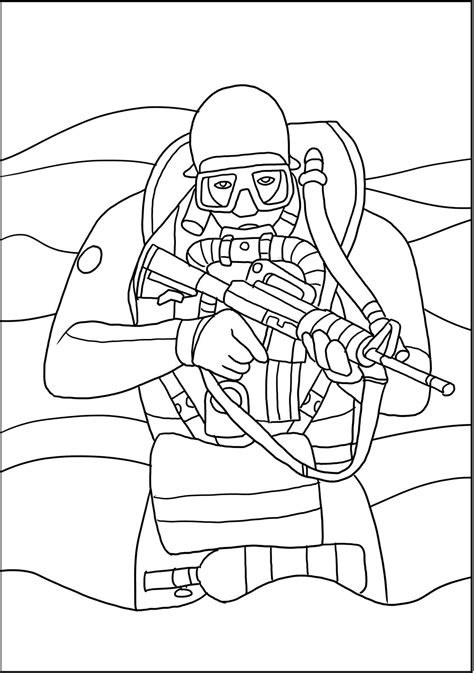Great gift for kids! Military coloring pages, with brave men in combat action! Check out this
