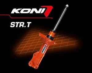 Koni Str T : koni str t shock front left for 04 13 mazda 3 racing beat ~ Jslefanu.com Haus und Dekorationen