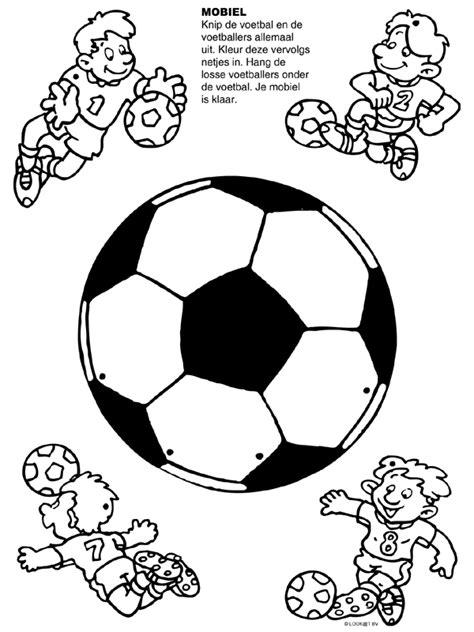 3d Kleurplaat App by Kleurplaat Mobiel Wk Voetbal Kleurplaten Nl