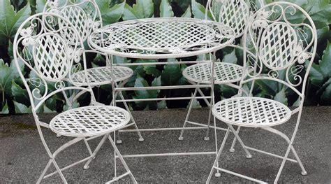 chaise de jardin en fer awesome transat jardin en fer forge photos lalawgroup us