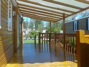 mobil home 6 personnes avec piscine couverte et chauffee With location mobil home alsace avec piscine