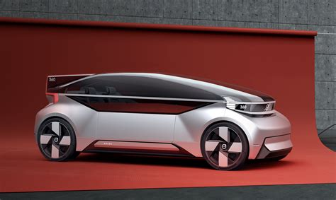 ford electric suv image volvo  concept  electric
