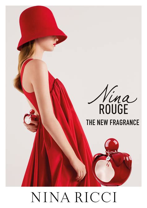 Check out our nina ricci parfum selection for the very best in unique or custom, handmade pieces from our fragrances shops. Nina Rouge Nina Ricci parfum - een nieuwe geur voor dames 2019