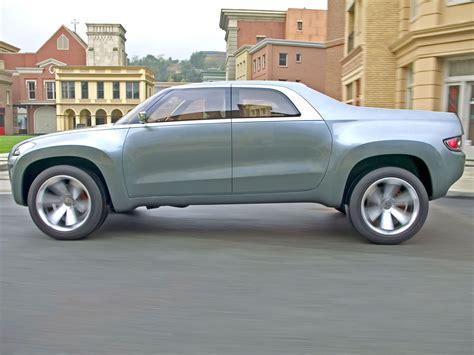 Mitsubishisporttruckconcept2004011 Autoguidecom News