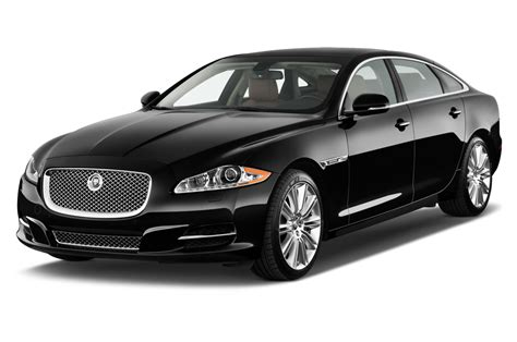 Jaguar Car : 2012 Jaguar Xj-series Reviews And Rating