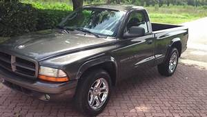 2002 Dodge Dakota Rt Sport 5 9l