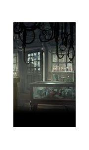 Borgin and Burkes (moment) | Pottermore Wiki | Fandom ...