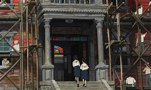 Movie Review: From Up On Poppy Hill