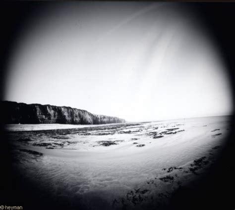 chambre plage la plage de st valery en caux photographie noir et blanc