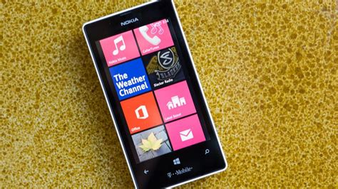 nokia lumia 521 review high value budget hit but no lte