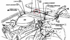 62 Corvette Under Dash Wiring Clips - Corvetteforum