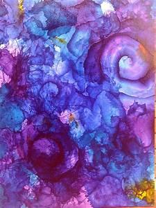 les 78 meilleures images du tableau art in blue purple sur With amazing nuance de couleur peinture 12 tableau de fleur bleues