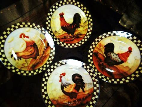 Decorative Chicken Plates - decorative chicken plates celebrate chicken coop open