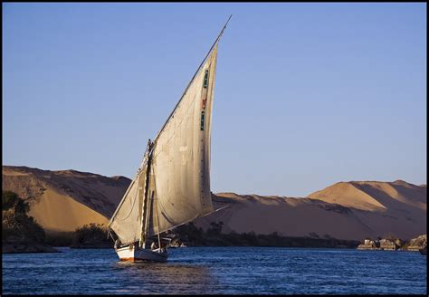 Felucca Boat by Touch The World Dreaming Of A Felucca I Am Xavier Saer