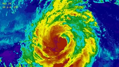 Cyclone Tropical Mekunu Oman Satellite Axios Yemen