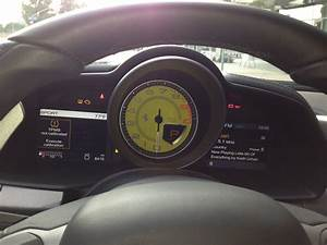 2011 Ferrari 458 Italia Interior Pictures CarGurus