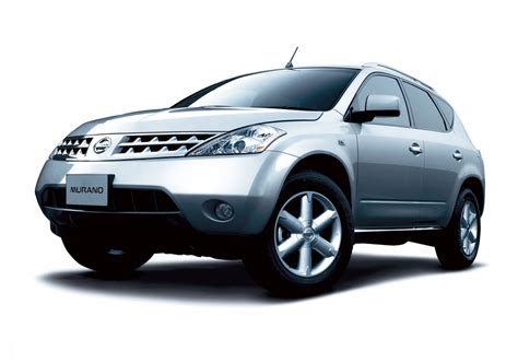 nissan murano silver edition news top speed