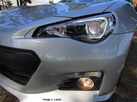 subaru brz lights 2014 and 2013 subaru brz exterior photos